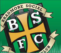 Welcome to the Bradmore Social Football Club website